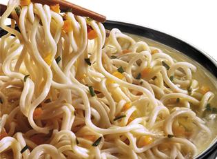 Maggi Pasta Oriental
