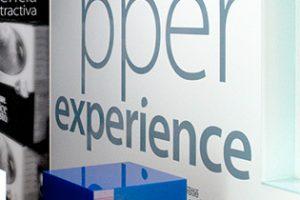 Nestlé Shopping Experience Centre