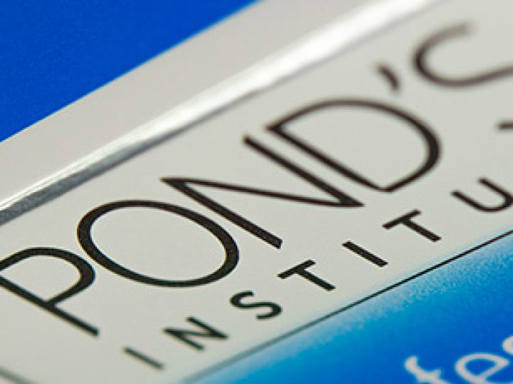 Pond's Professional