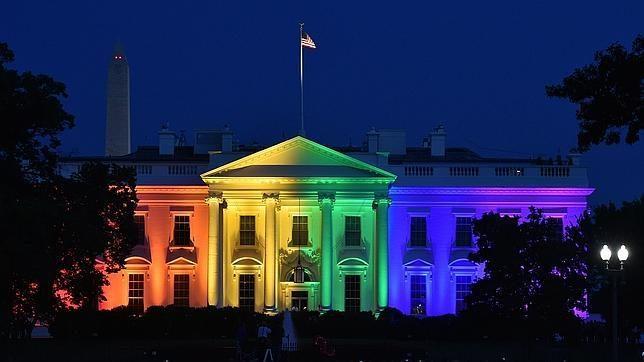 Las marcas y el orgullo gay