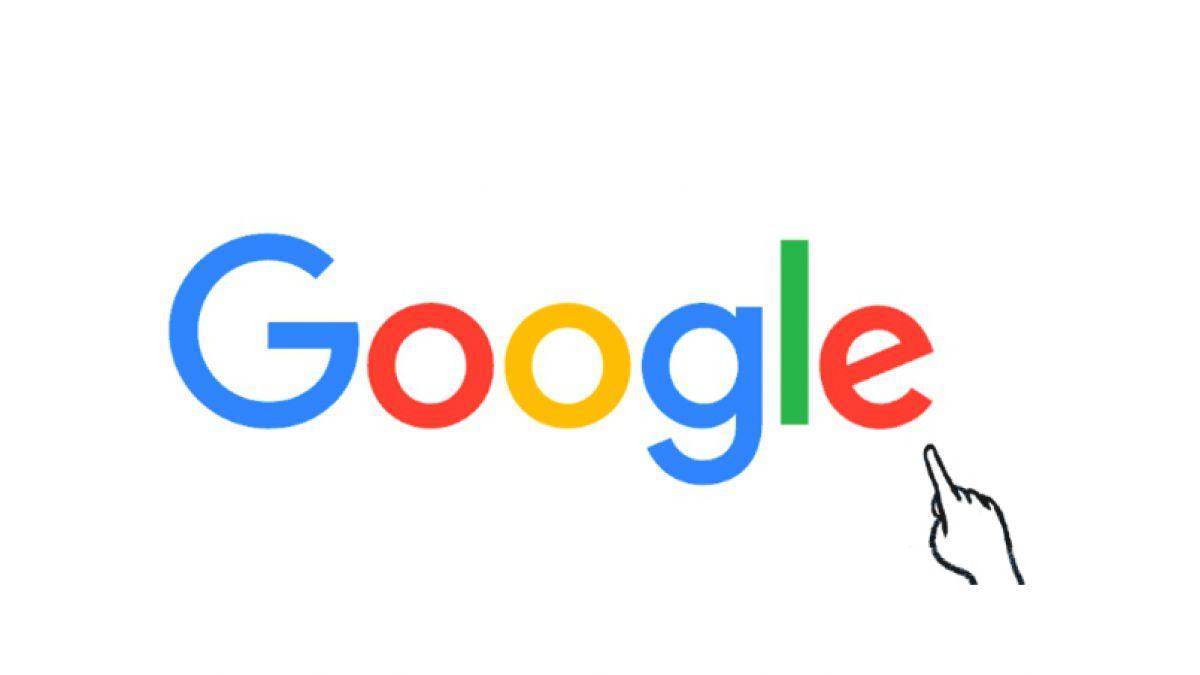 cambio logo google