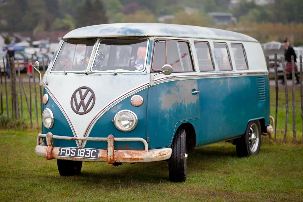 crisis de marca Volkswagen branding