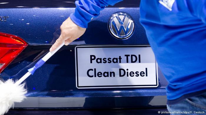 Análisis de marca del caso Volkswagen por Victor Mirabet