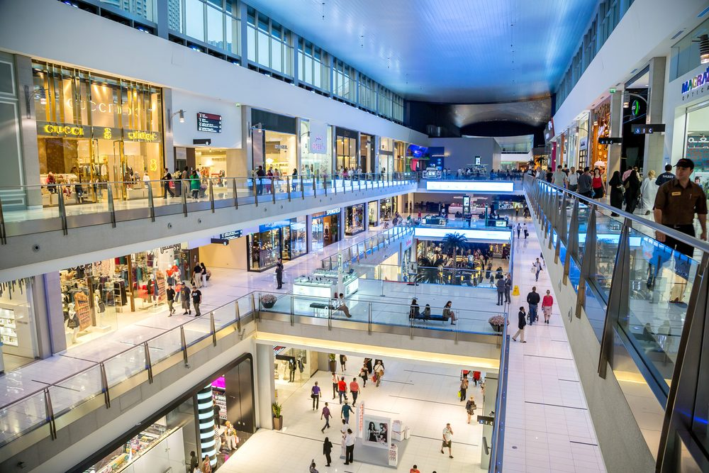 La marca está de moda: la seña de identidad del sector retail