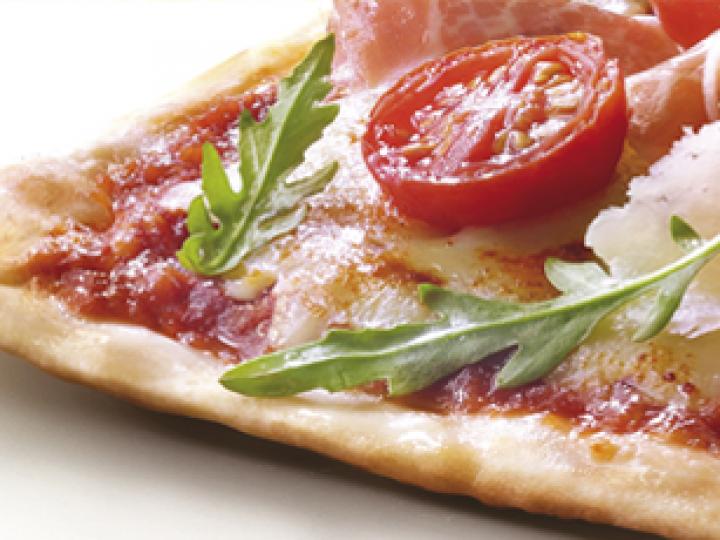 Buitoni masa para pizza