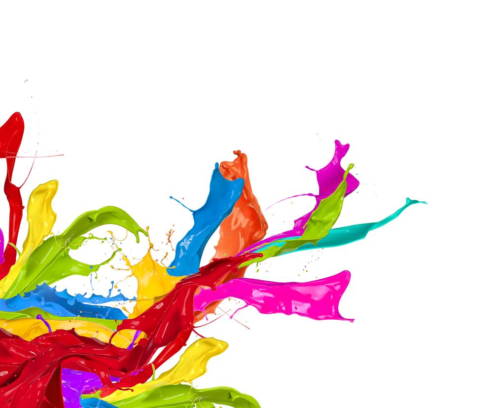 Influencia de los colores en la imagen de marca