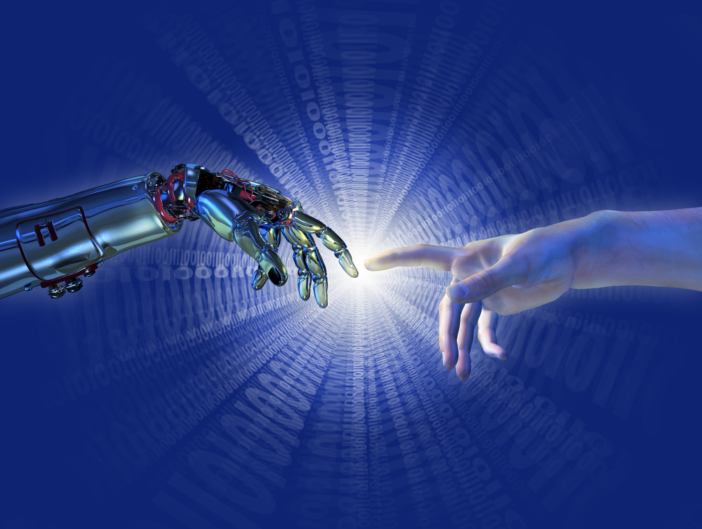 machine learning branding corporativo y brand identity