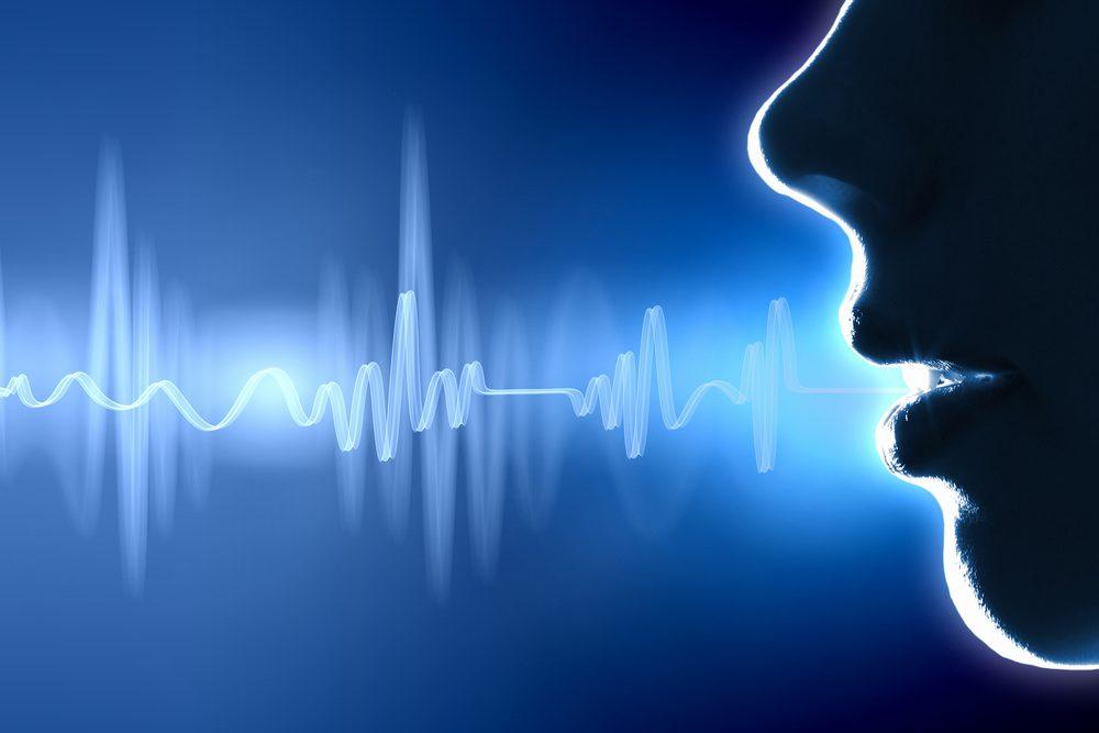 Si ocultas lo que piensas, tu voz te delatará