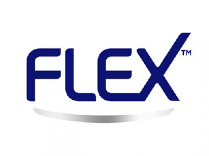 FLEX de REVLON