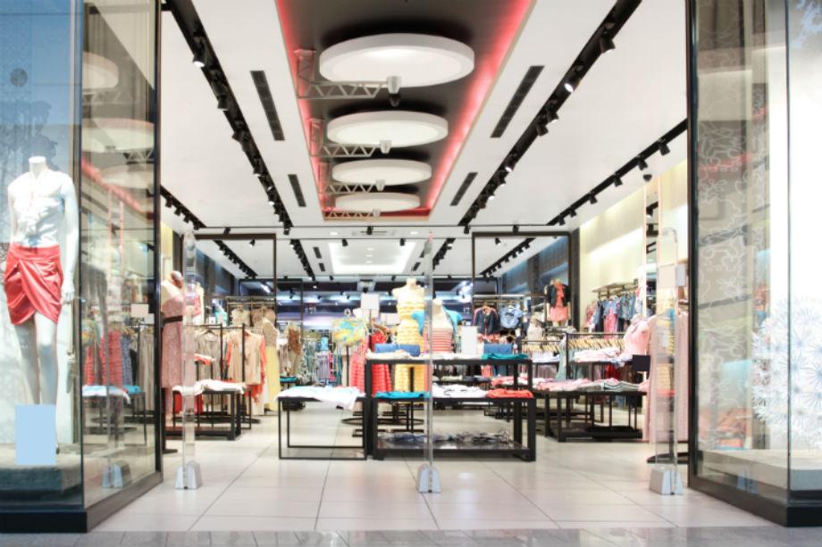 consejos para colocar productos en la tienda retail branding
