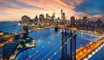 La ciudad de Nueva York es un claro ejemplo de Branding de ciudades o brand place.