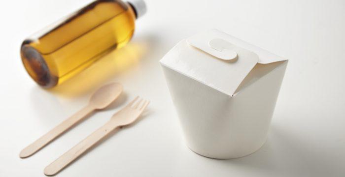 Las nuevas tendencias del packaging en el sector alimentario