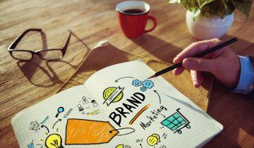 imagen corporativa de una marca