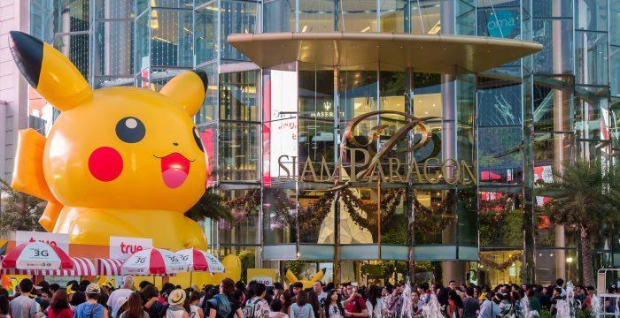 Branding emocional: la trastienda de Pokémon GO