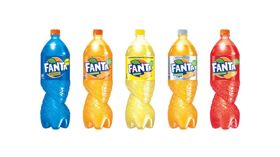 Packaging 2016 Fanta