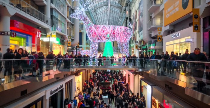 Black Friday: estrategias para mejorar las ventas del sector retail