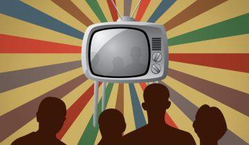branding en las campañas de navidad de la tele con espectadores