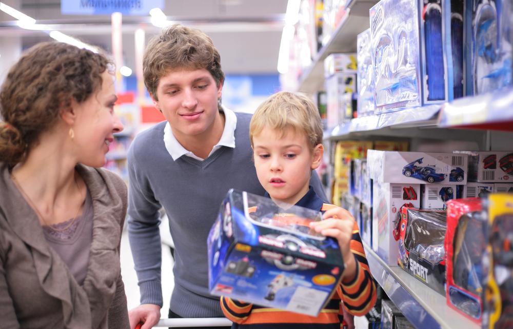 Consejos para administrar una tienda de juguetes