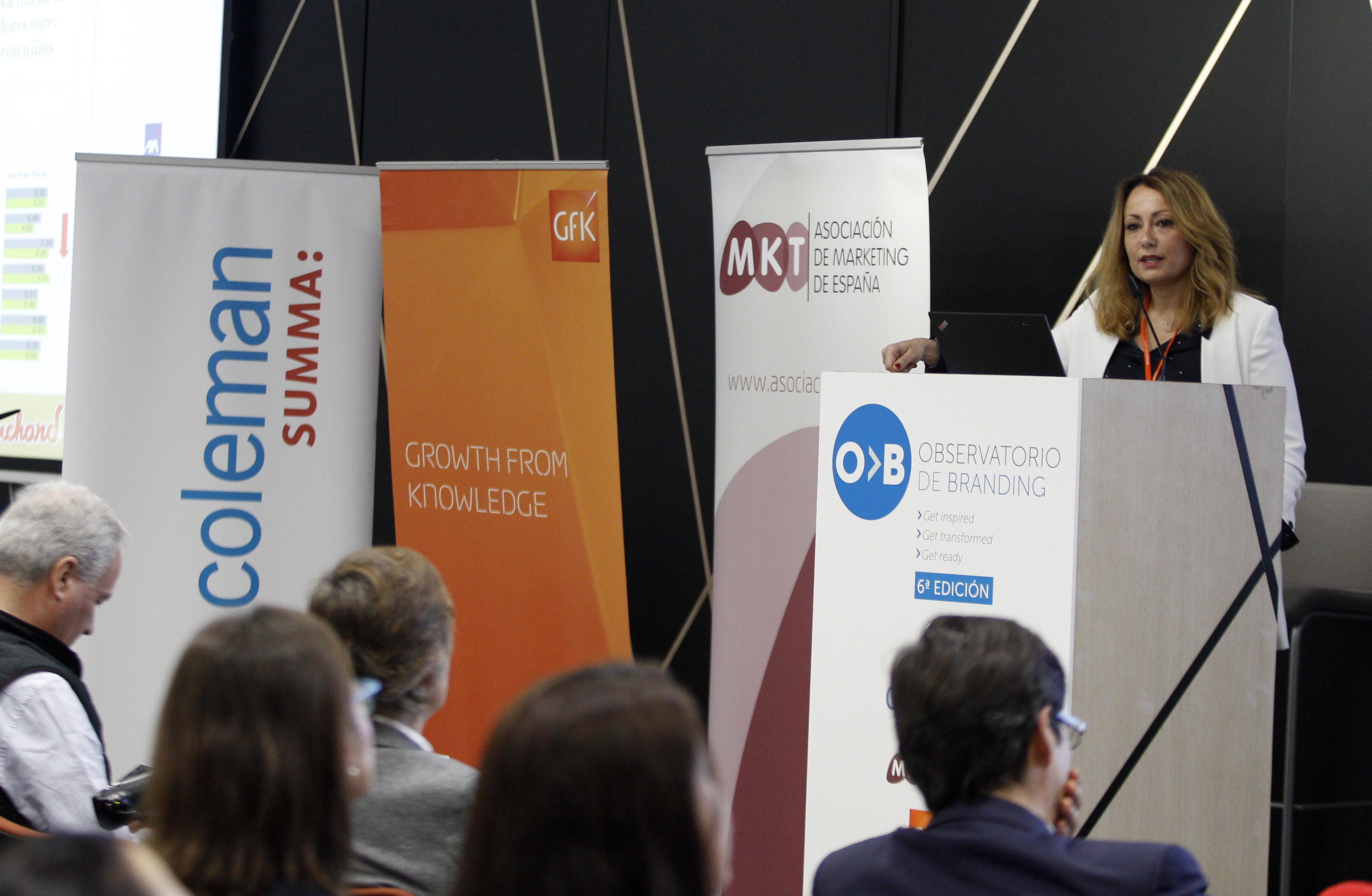 ponencia observatorio del branding 2017 Alejandra Laspiur Mondelez