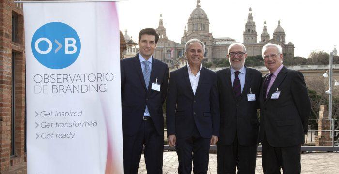 Nueva Edición del Observatorio del Branding en Madrid y Barcelona #BrandOnOB2017