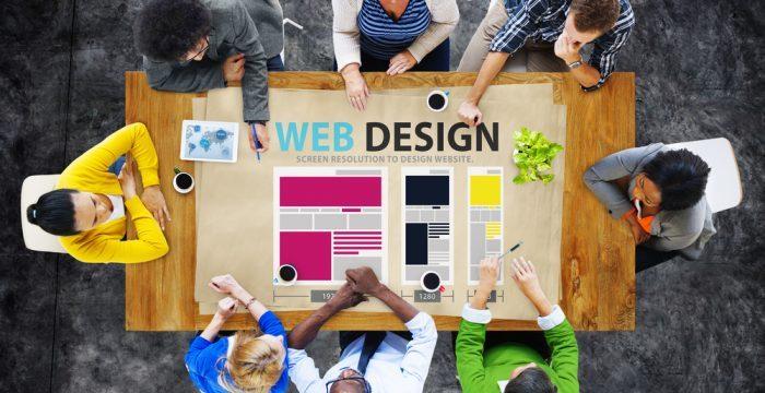 Branding y diseño web corporativo: cómo construir una marca en Internet
