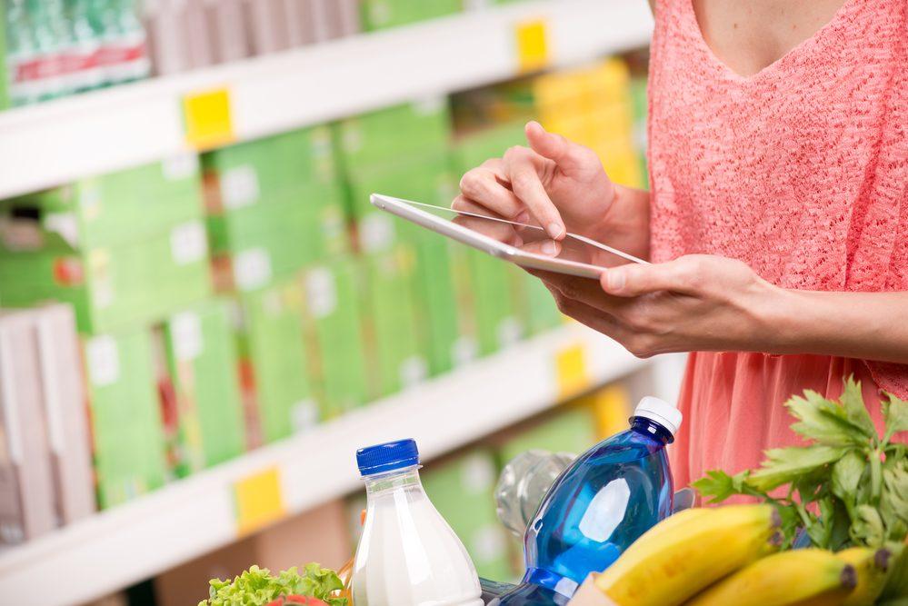 Estrategia de branding para supermercados: rebranding y digitalización