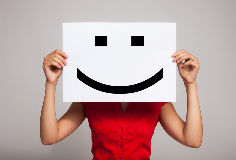 Las marcas hacen felices a las personas
