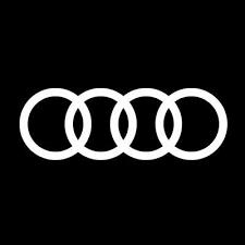 branding logo marca audi coche